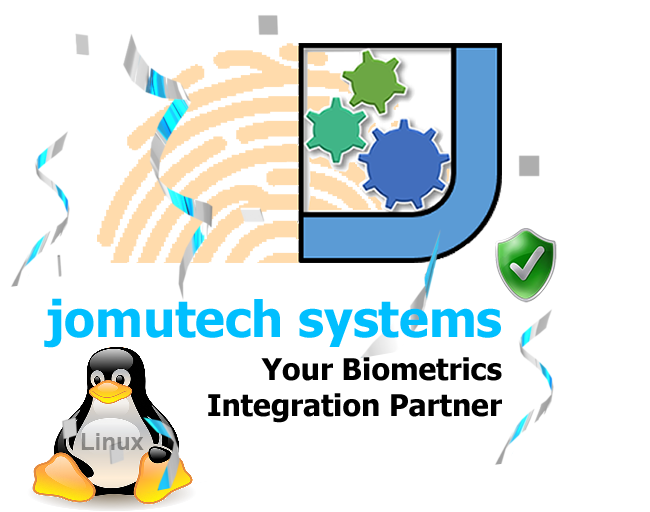 Linux Biometric Authentication
