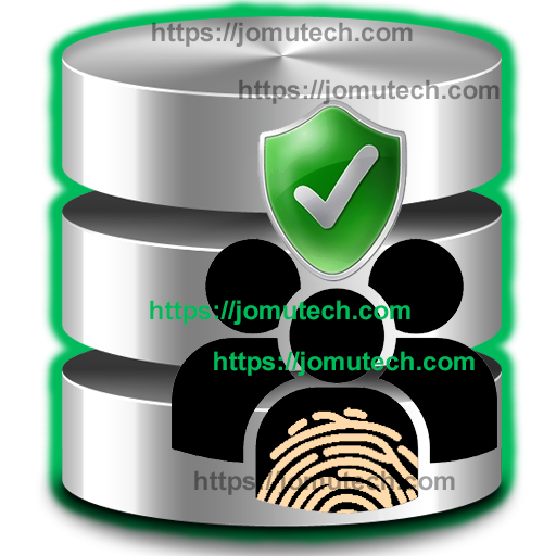 Web Biometric Server