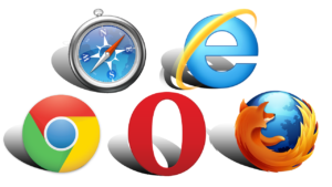 Web Browsers