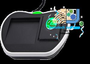 ZK8500 Fingerprint Scanner