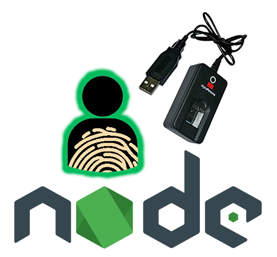 NodeJS Biometric Authentication – Jomutech Systems