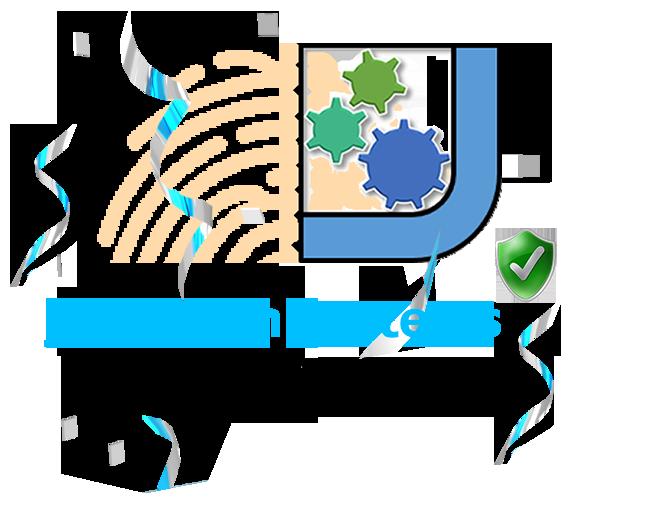 Python Django Biometric Authentication – Jomutech Systems